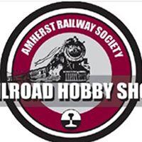 Amherst Railway Society Hobby Show