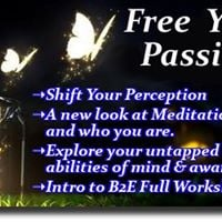 Free Your Passion PLUS Breaking Out Of Your Cocoon Intro