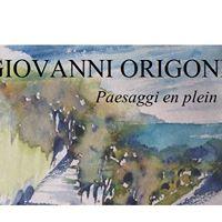 Mostra pittura Centro Civico Buranello Inaugurazione ore 17.30