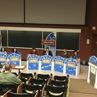 Upstate Academic Competition Open Event