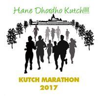 KUTCH Marathon 2018