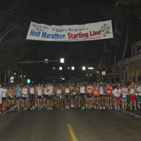 2018 Naples Daily News Half Marathon
