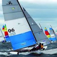 Hobie Bermuda Triangle Mayhem Regatta