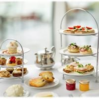 Afternoon Tea at Cliff House Hotel