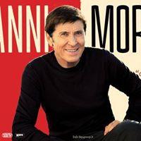 Gianni Morandi Tour 2018 - DAmore DAutore