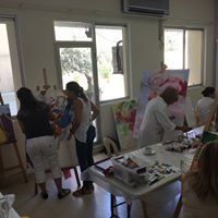 Oil Painting Class