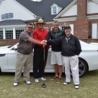 7th Annual Fayetteville Academy Golf Cup