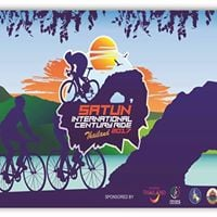 Satun International Century Ride Thailand 2017