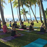 Five Elements Yoga Retreat Cairns