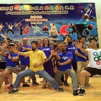 International Wushu Competition &amp Free Form Fighting Singapore