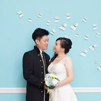 Toru &amp Solomons wedding