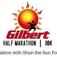 Gilberts Day Parade Half Marathon and 10K