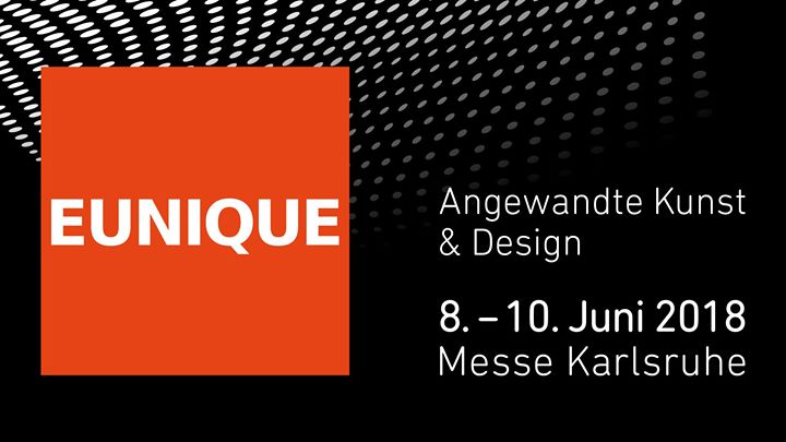 Eunique 2018 At Eunique Internationale Messe F R