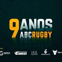 9 anos ABC Rugby
