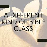 A Different Kind of Bible Class