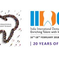 India International Dental Congress - IIDC 2018