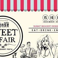 Sweet Affair - Dessert Festival