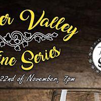 Hunter Valley Wine Series - Piggs Peake