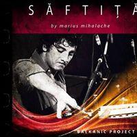 Saftita-Balkanic Project cu Marius Mihalache - ABY STAGE