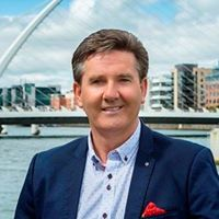 Daniel ODonnell At Youkey Theatre - RP Funding Center