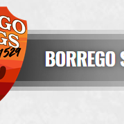AYSO Borrego Springs all league last game day