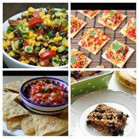 Healthy Platter Delight