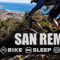 San Remo Italy BikeCamp by JedziemySwoje Downhill