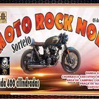 MOTO ROCK NOEL - Viosa  MG