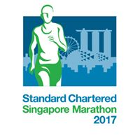 Standard Chartered Singapore Marathon 2017 (1021.142.195km)