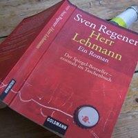 Lesung &amp Vortrag - Elements of Lehmann