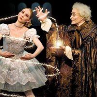 Ballet Copplia