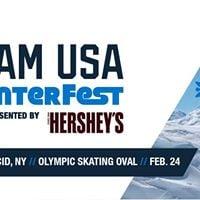 Team USA WinterFest in Lake Placid (FREE)