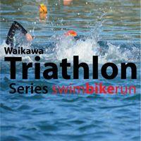 Waikawa Triathlon Series Race 1