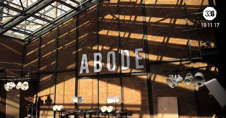 ABODE - Homeward Bound - Take 2