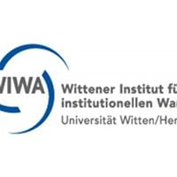 Witten Conference on Institutional Pathologies