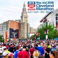 Rite Aid Cleveland Marathon - Empowering Epilepsy Team