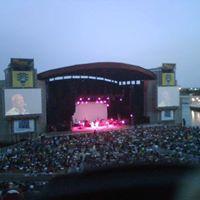 ALL Jones Beach Concerts