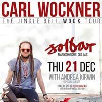 Sunshine Coast - Carl Wockner