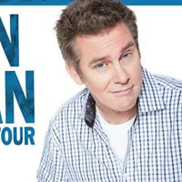 Brian Regan- Stockton CA