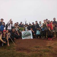 Mt. Ulap Traverse Dayhike