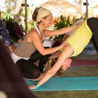 Workshophelg Yoga som std vid utbrndhet och stress