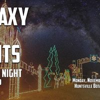 Walk the Galaxy of Lights with HYP