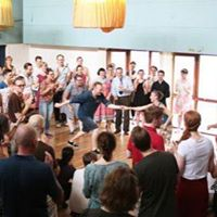 Try Lindy hop Chalmers