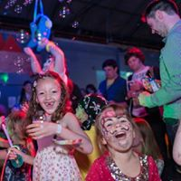 SOLD OUT - Victoria &amp Albert Museum Festive Family Rave