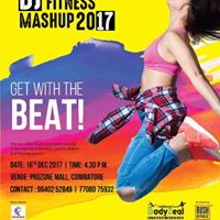 DJ FITNESS MASHUP