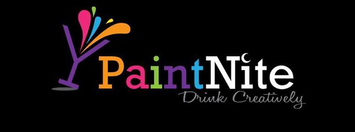 Paint Nite at Savoy