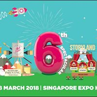 SmartKids Asia 2018 - 6th Spectacular