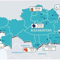 Presentation of Special Economic Zones of Kazakhstan