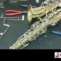 Band Instrument Repair Workshop for Music Educators