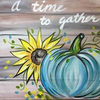A Time to Gather